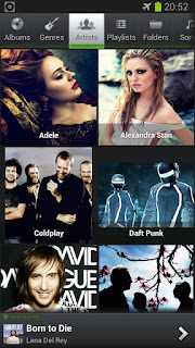 PlayerPro Music Player v2.7