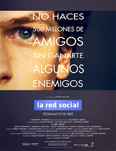 The Social Network (Red social)