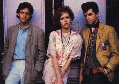 Pretty in Pink_John Hughes