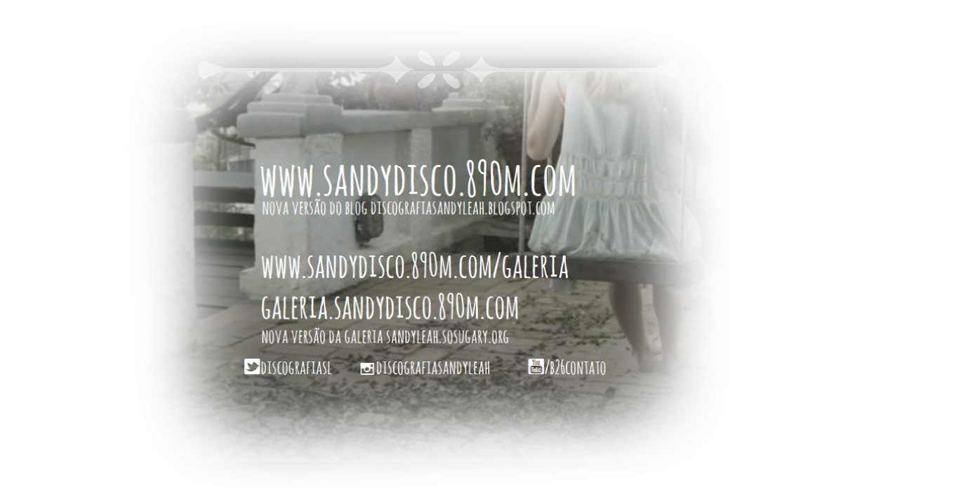 Discografia Sandy Leah