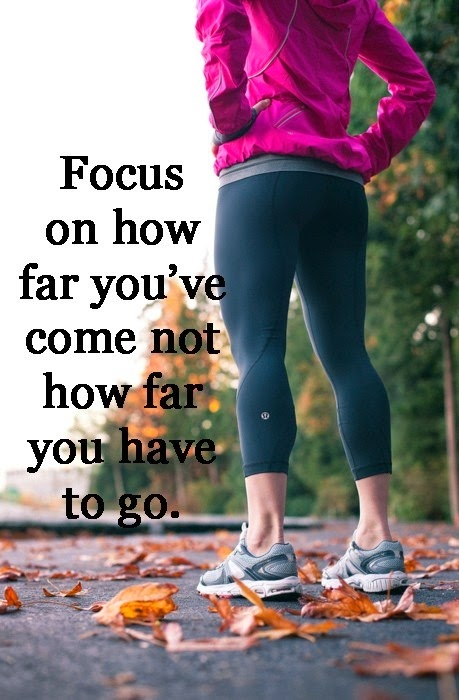 """3 Critical """"Focus"""" Strategy for Losing Weight"""