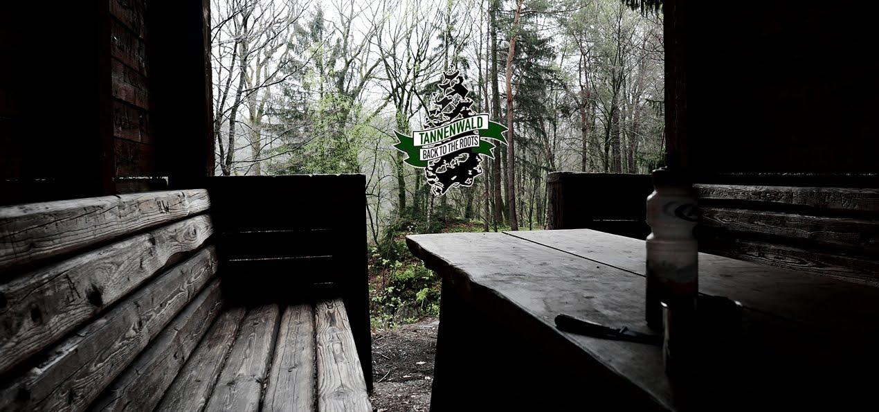Heimatrevier Pfälzerwald