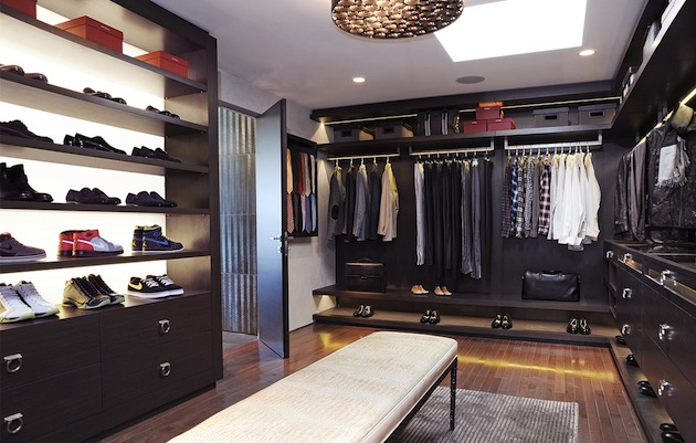 Others Of Us Choose To Display More And Make Our Closets A Place For  Everything To Be Seen. These Types Of Closets Usually Incorporate Display  Boxes And ...