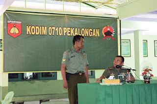 TNI Tegaskan Anggotanya, Netral Di Pilkada 2015