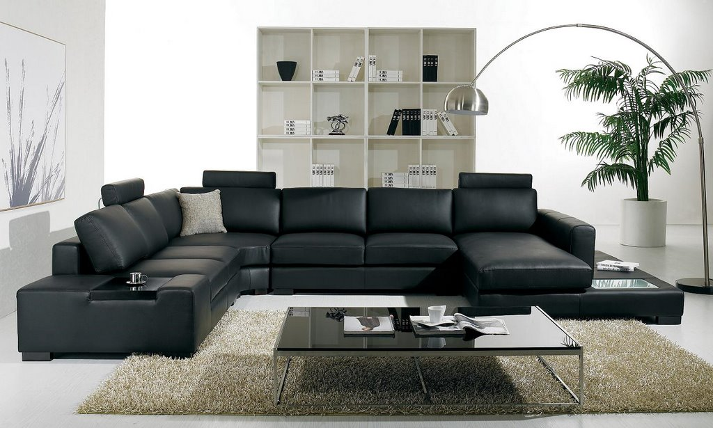 Room Furniture Design Ideas Part - 25: Living Room Furniture Sofas Design - Living Room Ideas
