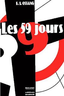 FJ Ossang 59 Jours Docteur Chance