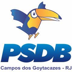 PSDB Campos dos Goytacazes - RJ