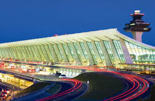 Destination Dulles