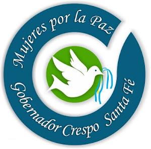 Gobernador Crespo Santa Fé