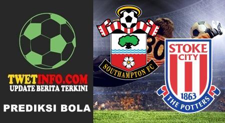 Prediksi Southampton vs Stoke City