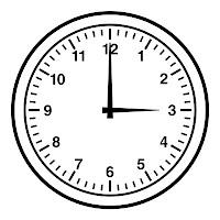 Cara Pasang Jam di Blog