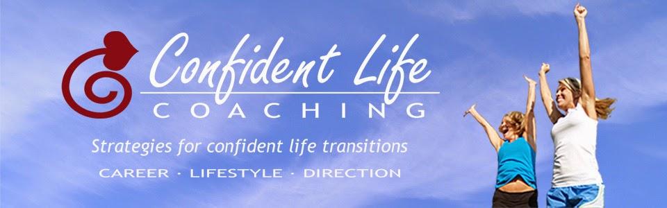 Confident Life Coaching