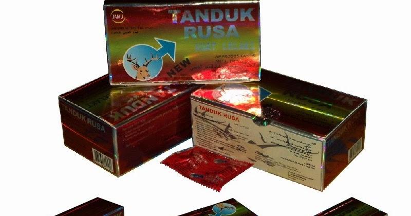 kapsul obat kuat jual tanduk rusa di surabaya jamu