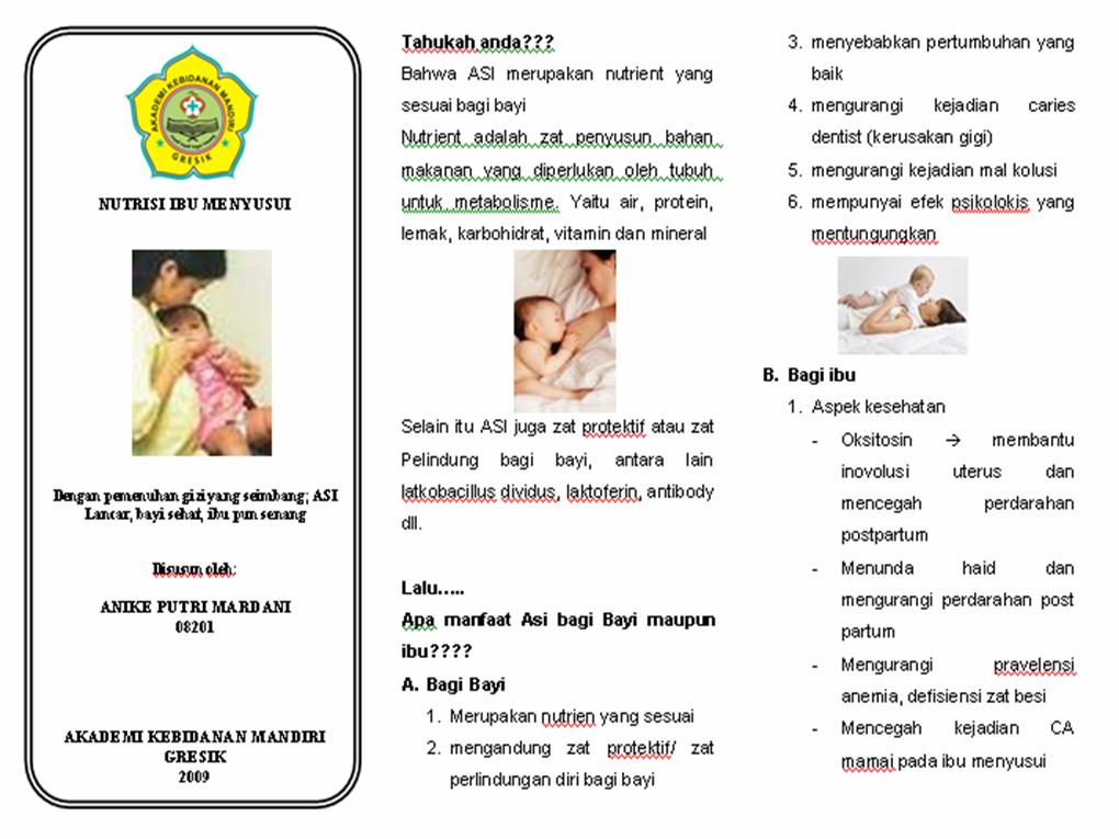 Poster Imunisasi Arsip