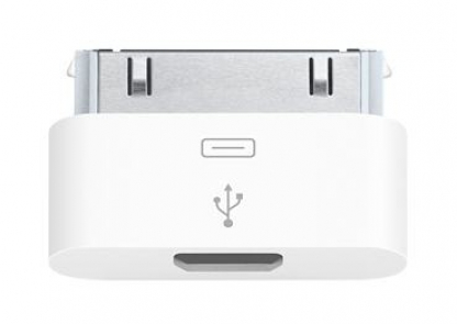 Micro USB Connector for iPhone