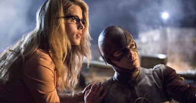 arrow,flash