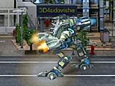 Robô Alienígena