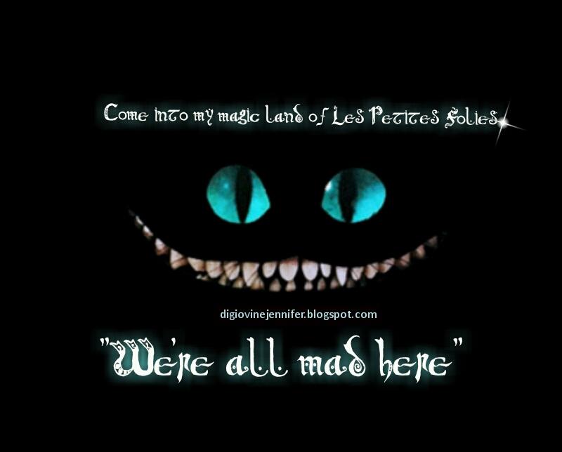 Tributo ad Alice nel paese delle meraviglie...