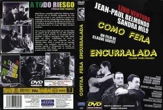 COMO FERA ENCURRALADA (1960) - REMASTERIZADO