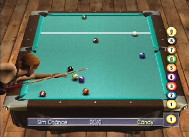 Pool Shark 2 Full PC Game Free Download