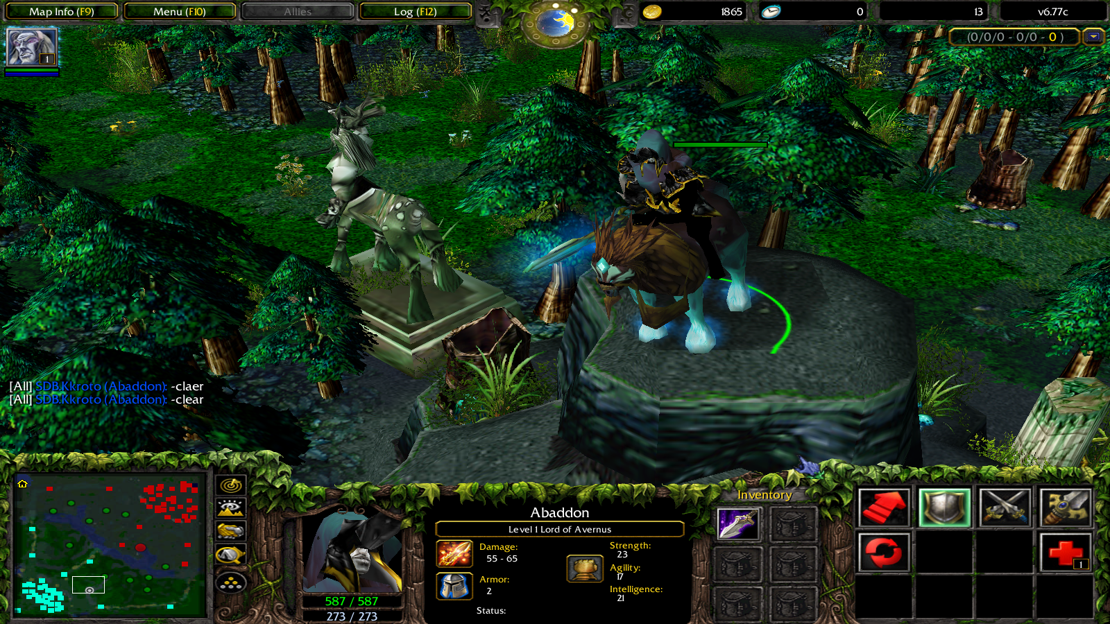 Warcraft 3 frozen throne dota the wild  erotica streaming