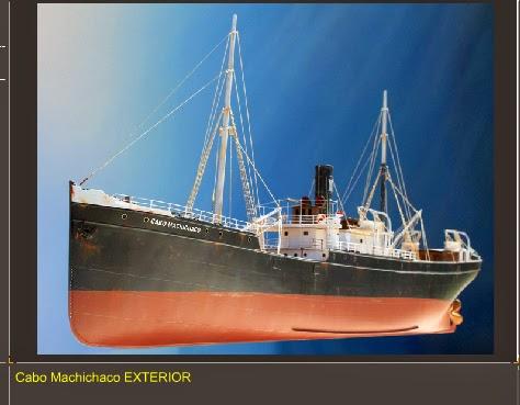 EL CABO MACHICHACO-Video de la Exposición(Pinchar sobre la imagen)