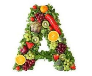 4 Manfaat Vitamin A Selain Untuk Kesehatan Mata