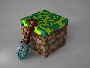 trendminecraft: Lego Minecraft #2