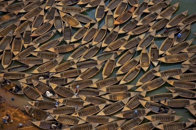 Design le immagini mozzafiato di yann arthus for Fond ecran photo yann arthus bertrand