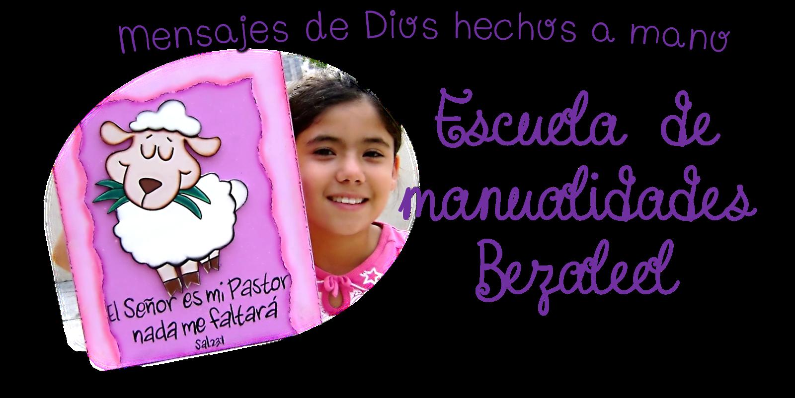 Escuela de Manualidades Bezaleel