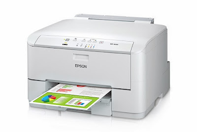 Download Epson WorkForce Pro WP-4010 Network Color Printer Printer Driver and how to install