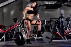 Workout Routines For Women How To Get The Elusive Female Fitness Body
