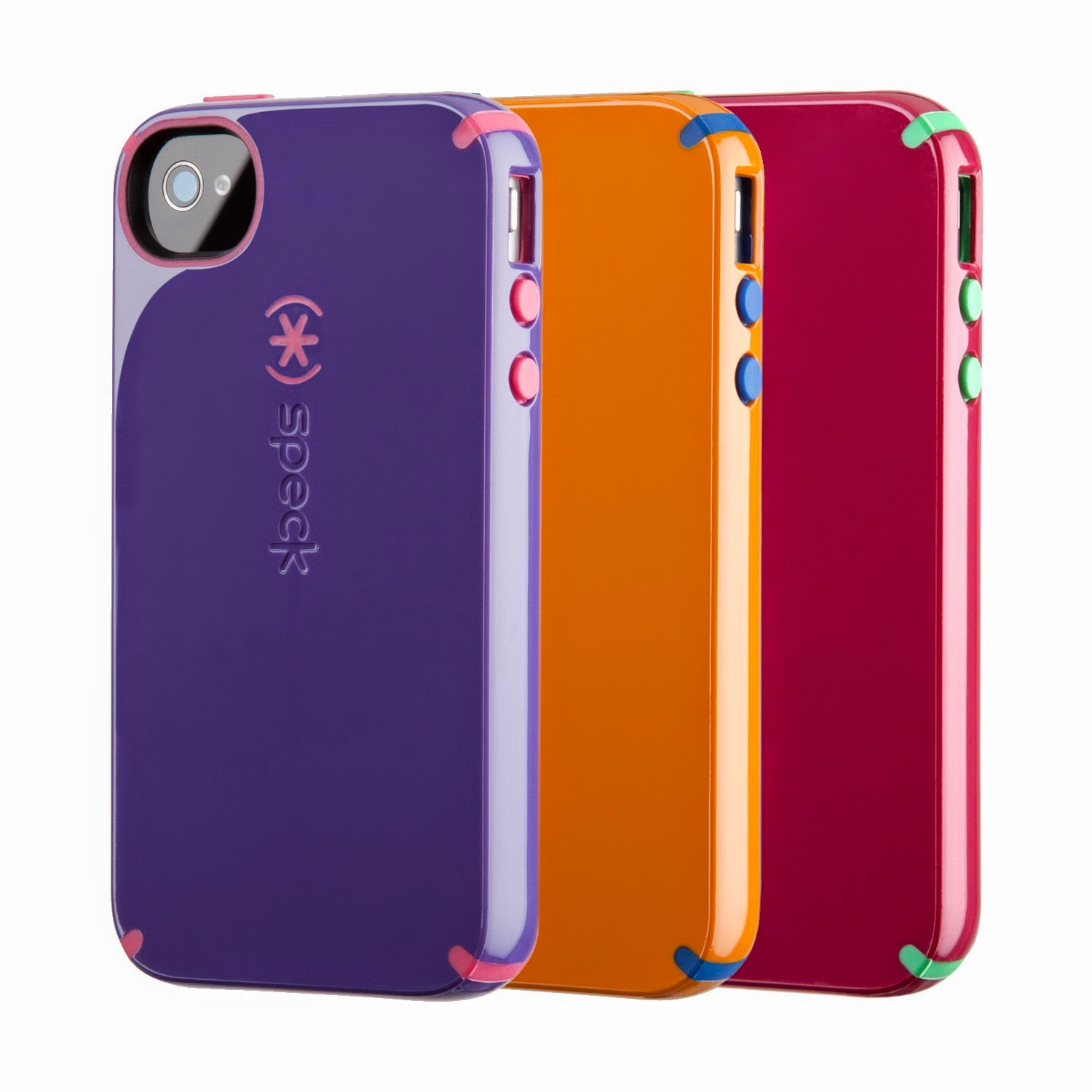according to ame }: PRODUCT REVIEW: Speck Candyshell iPhone 4 case