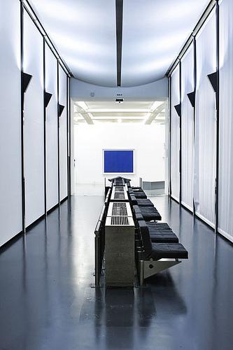 blog si cle bleu yves klein et la r volution bleue. Black Bedroom Furniture Sets. Home Design Ideas