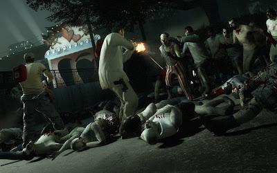 Screenshoots Left 4 Dead 2 PC