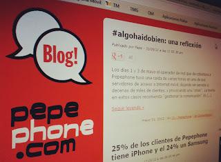 Cinco verdades sobre ADSL pepephone