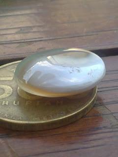 yin yang agate