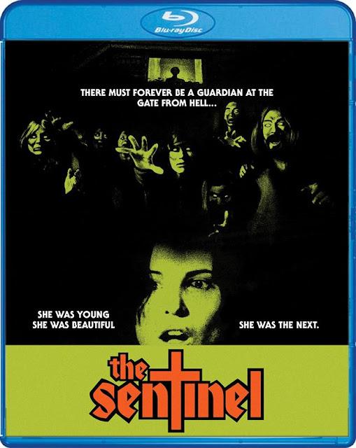 The Sentinel Blu-ray