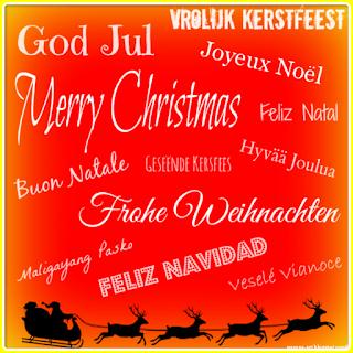 Merry Christmas wesens-art.blogspot.com