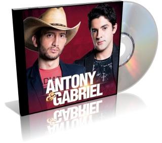 Antony e Gabriel – 100% Desajuizado