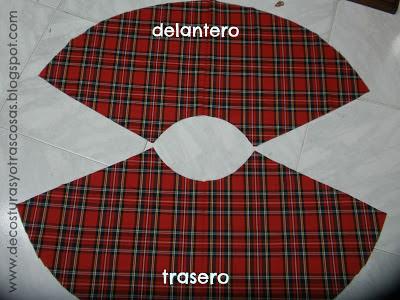 falda-corta-cuadros-escoceses