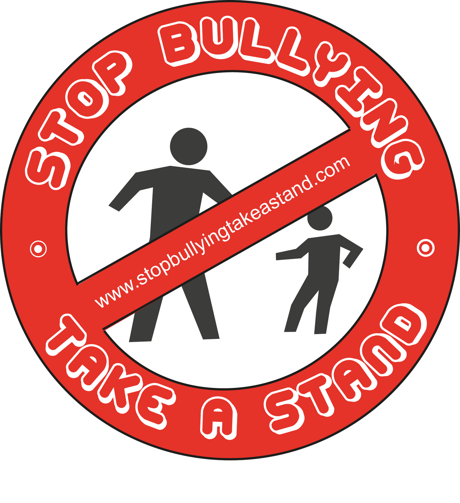 Stop Bullying Take a Stand Bracelets In Stock or Custom ...