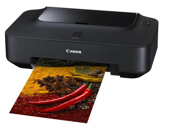 iP2700 series Printer Driver