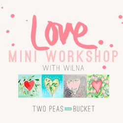 LOVE mini workshop