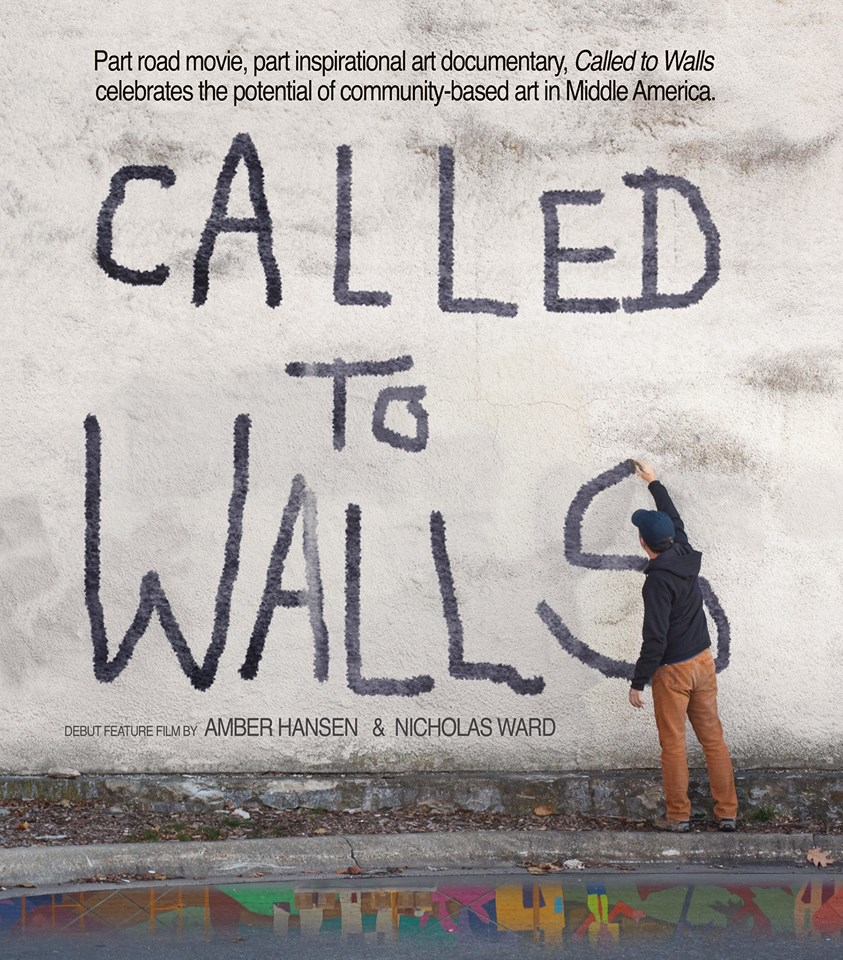 Called to Walls - the movie