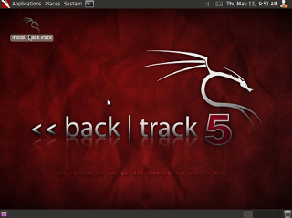 install backtrack 5 r3 gnome