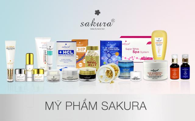 Nhà phân phối thương hiệu Sakura tại Việt Nam