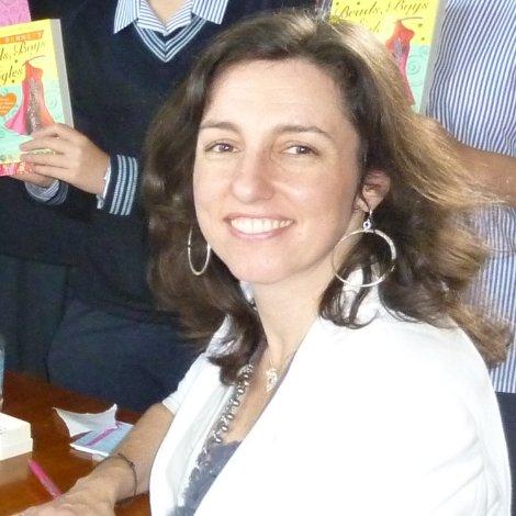 JUVENIL: Hilos (Los cuentos de hadas pueden hacerse realidad) : Sophia Bennett [Maeva Ediciones (15 de junio de 2012)] escritora