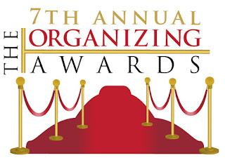 Napo's 7th Annual Organizing Awards in Los Angeles 2013