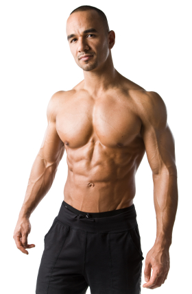 Good Diet For Muscle Gain : Rusty Moore Trainer